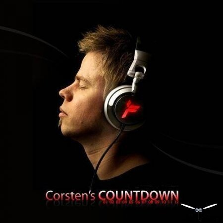 Ferry Corsten Presents Corsten's Countdown Episode 080 (07-01-2009)