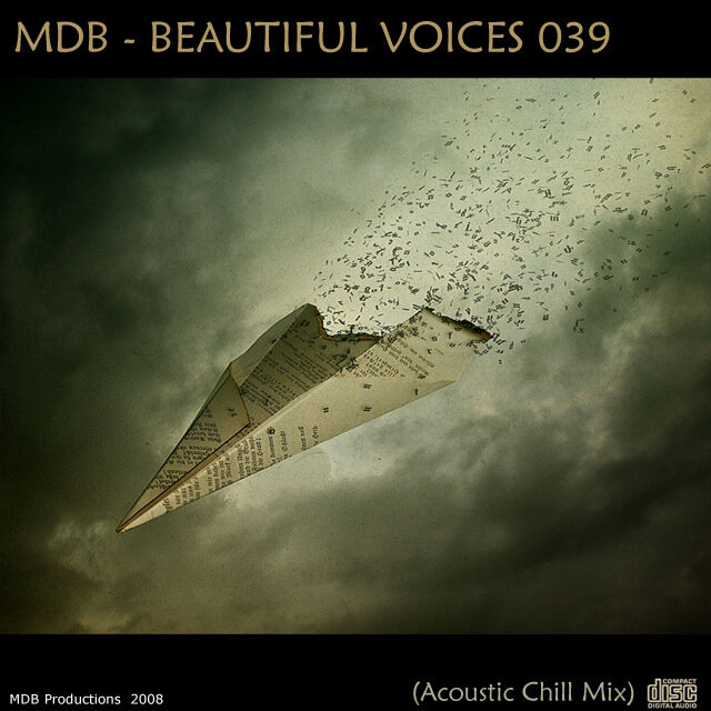 MDB - Beautiful Voices 039 (Acoustic Chill mix) 20 ...