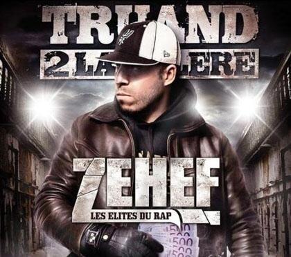 Zehef - ''Les Elites Du Rap'' [2008]