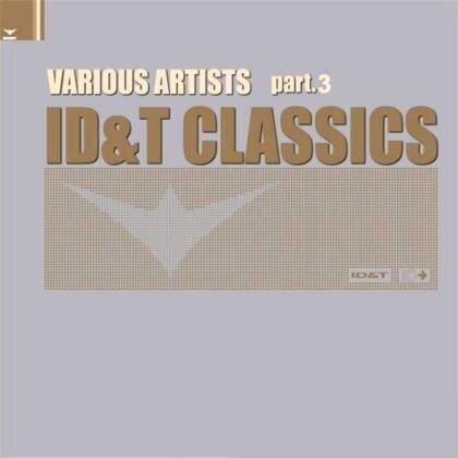 ID&T Classics (Part 3) 2008