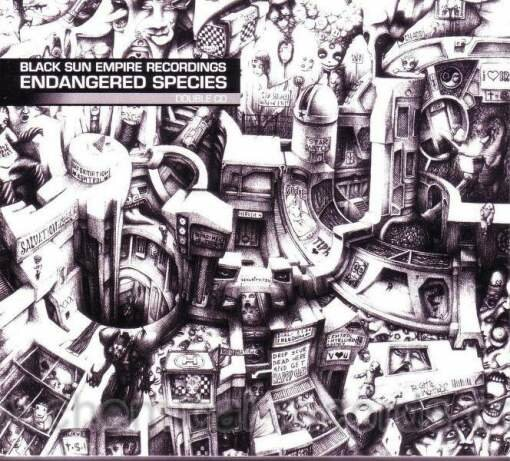 VA - Endangered Species (2 CD)
