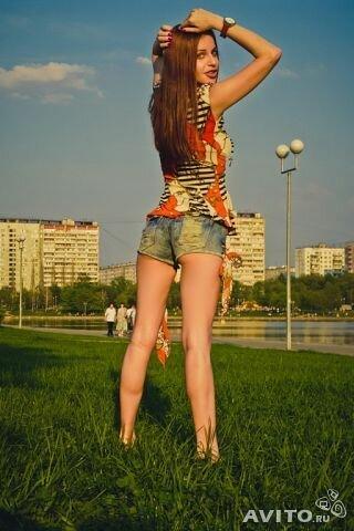 Девушка ищет работу с фото модели онлайн челябинск